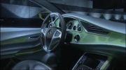 خودروی کانسپت بنز- MERCEDES-BENZ CONCEPT
