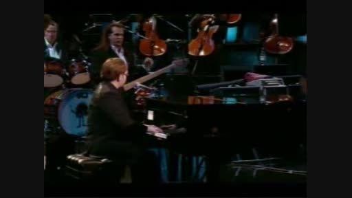 آهنگ Your Song از Elton John