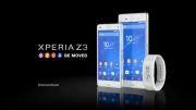 گوشی Sony Xperia Z3
