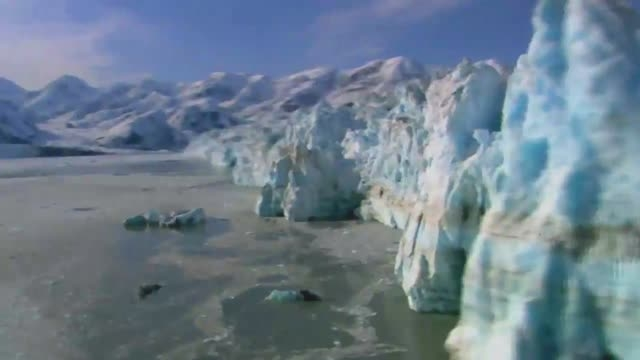 زیباترین ویدئو از مناطق قطبی با کیفیت HD