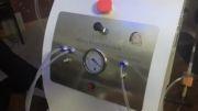 میکرودرم ابریژن بی نظیر ( لایه بردار مکانیکی پوست )