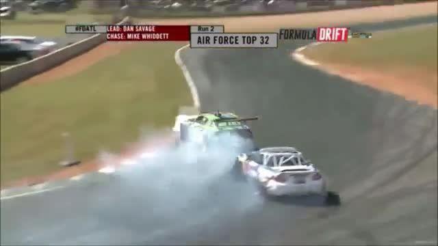 Mad Mike's return to Formula DRIFT - 1200+ hp Mazda MX5