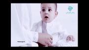 لالایی علی اصغرم با صدای علی فانی