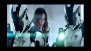 موسیقی الکترونیک فیلم یاد آوری کامل