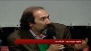 گزارش شبکه خبر از مراسم بزرگداشت فریبرز عرب نیا...