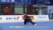ووشو ، مسابقات داخلی چین فینال گوون شو ، هنگ کنگ