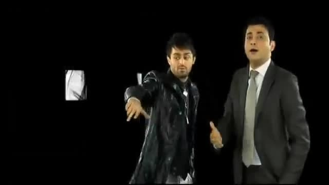 ✿موزیک ویدیو نریمان بنام سلام✿♫ ♪ ♪