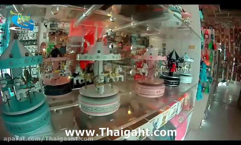گردش در شهر هواهین تایلند 3 (www.Thaigasht.com)
