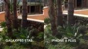 iphone 6 plus vs Galaxy s5_Camera comparison