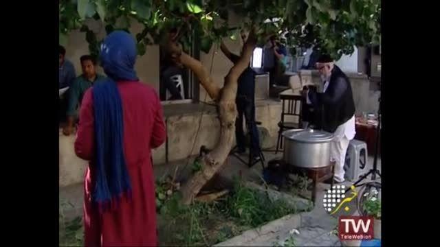 «رسوایی 2» مقابل دوربین رفت، گزارش پشت صحنه از فیلم