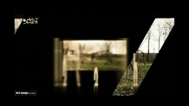کیارش حسن زاده-تیزر آلبوم مکث