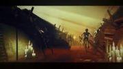 تیزری از گیم پلی بازی Sniper Elite:Nazi Zombie Army 2 را این