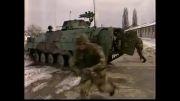 1999 : یوگوسلاوی - جنگ کوزوو