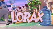انیمیشن The Lorax 2012 | دوبله فارسی | پارت 01