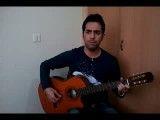 آهنگ فوق العاده زیبای تورو دوست دارم مازیار فلاحی با اجرای میلاد