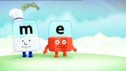 آموزش زبان انگلیسی کودکان Alphablocks قسمت 2