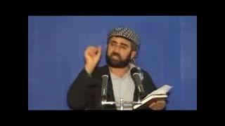 رد ماموستا علوی بر احمد مفتی زاده (مکتب قرآن) - قسمت ۲