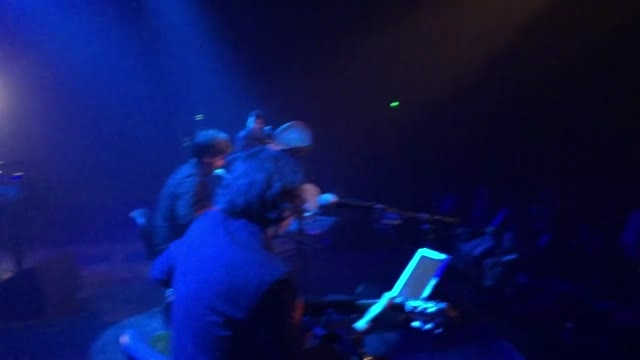 سامی یوسف-اجرای ترانه Go در کنسرت کپنهاگ(دانمارک) 2015