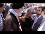 حضور رهبر انقلاب در مناطق زلزله زده آذربایجان شرقی