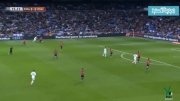 رئال مادرید 2 اوساسونا 0