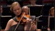 ویولن جولیا فیشر-Julia Fischer with Dvořák