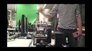 پردازش تصویر و بینایی ماشین