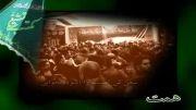 حاج کاظم غفاری افضل - نوحه زیبای حضرت علی اصغر (ع)