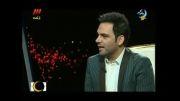 احتتامیه ماه عسل 92 با اجرای احسان علیخانی