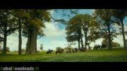 فیلم هابیت 1 یک سفر غیر منتظره دوبله فارسی پارت چهار