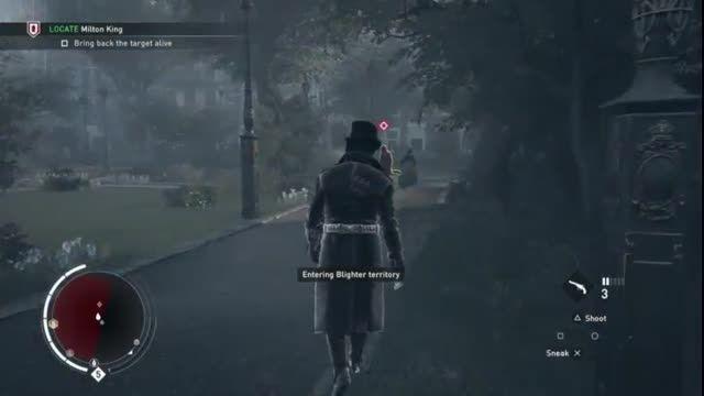 اختصاصی B.B.G : گیم پلی Assassin's Creed Syndicate