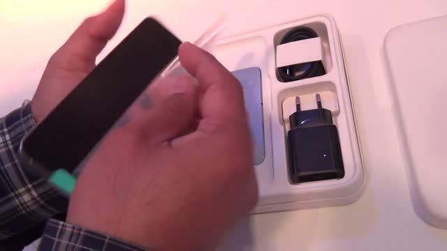 آنباکس و بررسی Nexus 6P