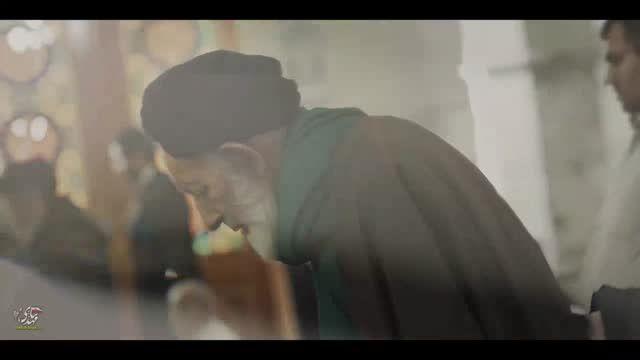 جمعه (با صدای شهاب رمضان)