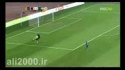 عجیب ترین سوتی در فوتبال ( شاهکاری دیگر از قطری ها )