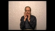 اجرای دستگاه ماهور با سوتک گلی توسط حسن منصوری(قسمت سوم-دستگاه ماهور)
