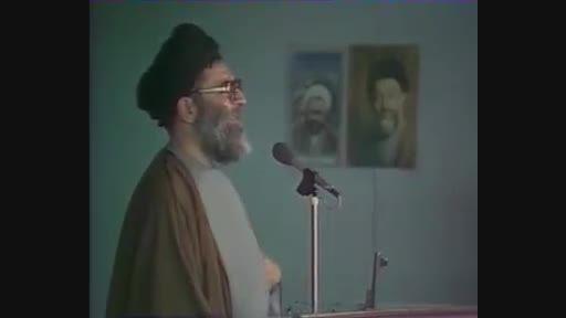 دو اقدام مهم باقر آل محمد(ص) به روایت رهبر انقلاب