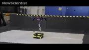 معرفی پهباد جدید با قابلیت پرینت سه بعدی