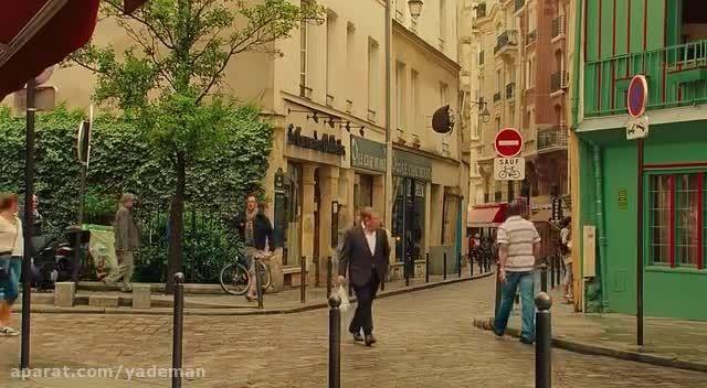 پاریس - عروس شهرهای اروپا از دریچه دوربین داریوش خنجی