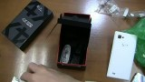 LG Optimus 4xHD Unboxing