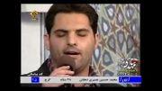 تلاوت اذان محمد حسین نصیری دهقان (28 ساله) در برنامه اسرا _