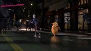 انیمیشن Rise of the Guardians 2012 | دوبله فارسی | پارت #07