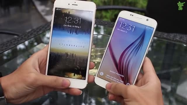 سنسور اثر انگشت Galaxy S6 هیچ باگ نیست