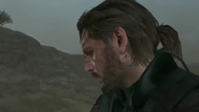 Metal Gear Solid 5: The Phantom Pain | A Quiet Exit (Pa
