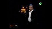 نماهنگ امام رضا(ع) با صدای فرزین بابایی