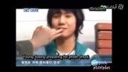 اهنگ یک سریال با صدای یونگ I m surry...I Love you