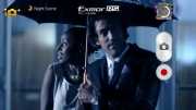 Xperia Z - Exmor RS for mobile, the worlds first image sensor with HDR video for smartphones