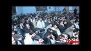 مداحی قدیمی حاج یزدان ناصری درجلسه حاج احمد واعظی درکرمانشاه