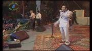 ویدئوی خنده دار و نوستالژی حسن ریوندی(داستان طنز صوتی)