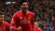 لیورپول 1-2 چلسی - خلاصه بازی (لیگ برتر انگلیس )
