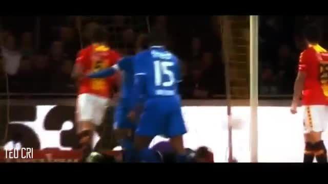 حرکات برتر ممفیس دپای ستاره جدید مچستر یونایتد(3)