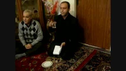 سینه زنی ترکی بسیارزیبا-بخش اول
